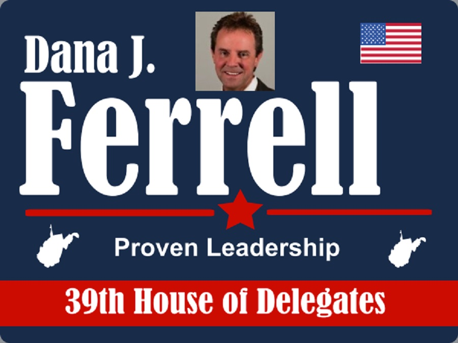 Campaign sign 3 b